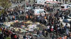 D�nya Ankara'daki <br> patlamay� b�yle duyurdu