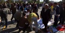 Ankara'daki patlama neden oldu ve ka� ki�i �ld�?