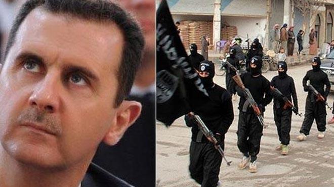 I��D'le Esad'dan alenen i�birli�i!