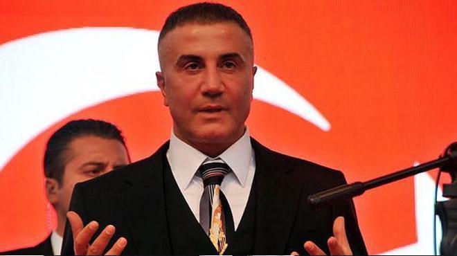 Sedat Peker'den Ankara a��klamas�