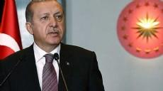 Erdo�an'dan istifa kampanyas�na tepki