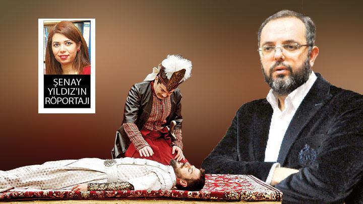 Kardeş katli olmasa Osmanlı yıkılırdı!