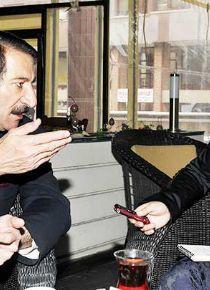 Büyük Türk-Kürtittifakı kuruluyor