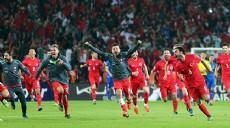 FLA�! UEFA bile  inanamad�: 'Vay can�na!'