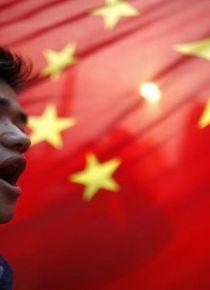 Çin İngiltere'ye çıkartma yapacak!