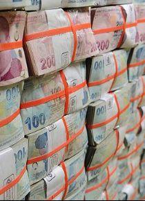 Merkez piyasaya 16 milyar lira verdi