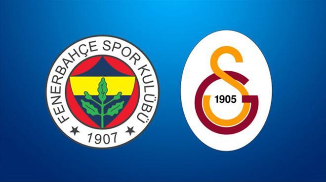 Fenerbah�e - Galatasaray ma�� Canl� Ma� Anlat�m�