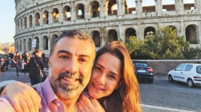 Sezon �ncesi  Roma ��karmas�