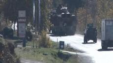 FLA�! Suriye s�n�r�nda askeri hareketlilik