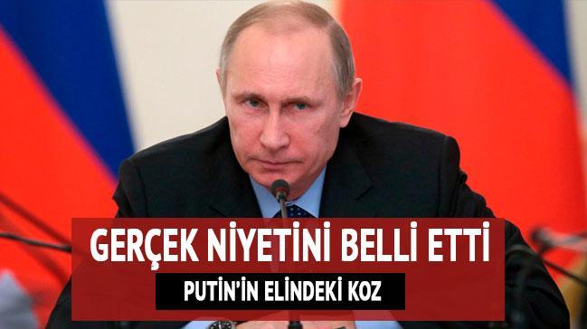 Rusya Ermeni meselesinde ger�ek niyetini belli etti
