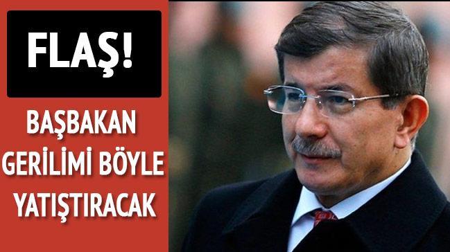 Davuto�lu: T�rkiye Rusya ile birlikte �al��acak