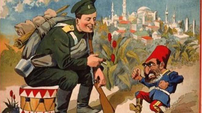 Rusya'n�n Londra B�y�kel�ili�i'nden �irkin tweet!