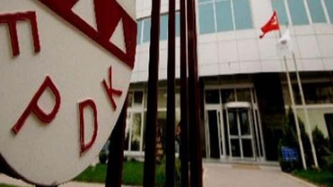 EPDK'dan 4 �irkete 2,7 milyon ceza