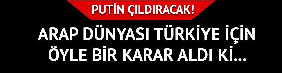 Araplar'dan T�rkiye'ye ve T�rk �r�nlerine destek