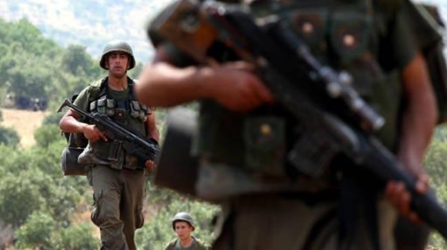 PKK'ya bir darbe daha!   7 ter�rist �ld�r�ld�