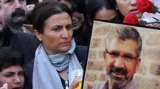 Kahrolsun PKK dedi mi?  Tahir El�i�nin e�i a��klad�
