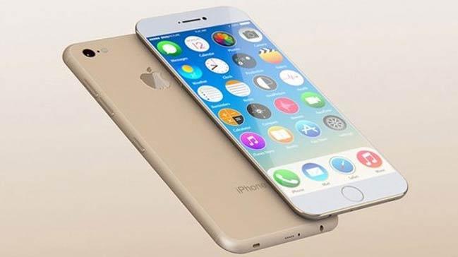 4 inçlik iPhone 7c seri üretime başlıyor Haberi