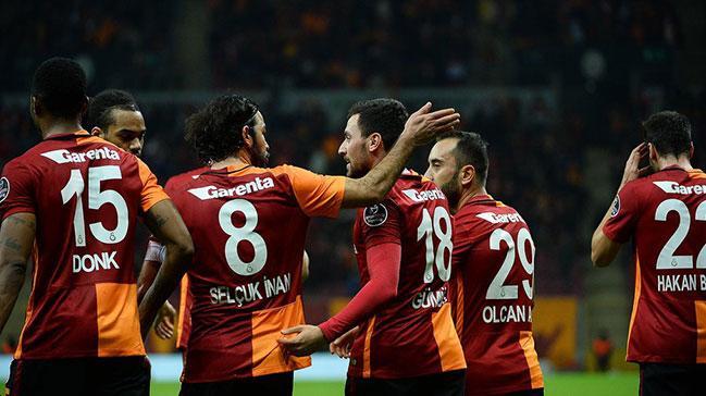 Galatasaray ile Medicana Sivasspor 22. maça çıkıyor