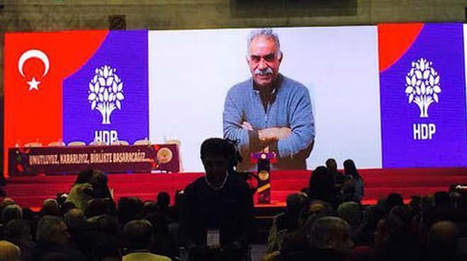 HDP+kongresinde+PKK+mar%C5%9F%C4%B1%21;