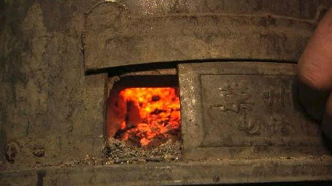 Sobadan s�zan karbon monoksit gaz� can ald�