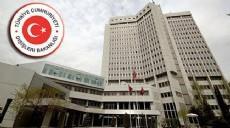 D��i�leri Bakanl��� Erbil'deki otel yang�n� a��klamas�