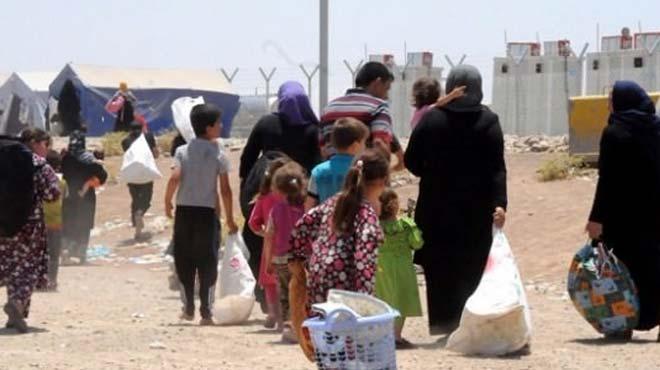 Rusya Halep'te kimyasal kullanacak