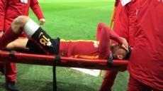 Galatasaray'� �ok eden  haber! Sinan G�m��...