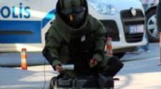 Ankaral�lar� korkutan bomba oyunu