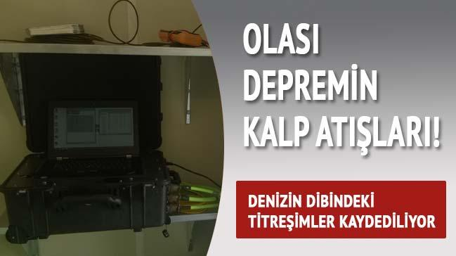 Olas� depremin kalp at��lar�
