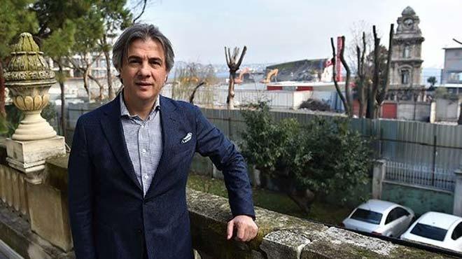Galataport Projesi �stanbul'un denizden giri� kap�s� olacak
