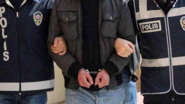 Kayseri'de FET� operasyonu: 2 tutuklama