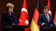 Almanya'dan �a��rtan  'T�rkiye' yorumu