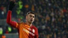 �in'e transferi sonras�  G.Saray UEFA'ya gidiyor!