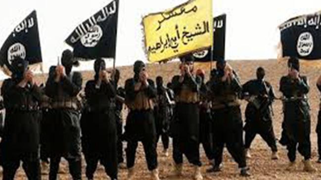 ���D'e kat�lmak isteyen 4 Libyal� yakaland�