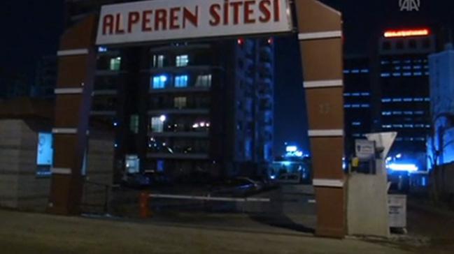 Ankara'da s�rpriz g�r��me