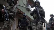 Cizre'deki operasyonda 5 ter�rist �ld�r�ld�