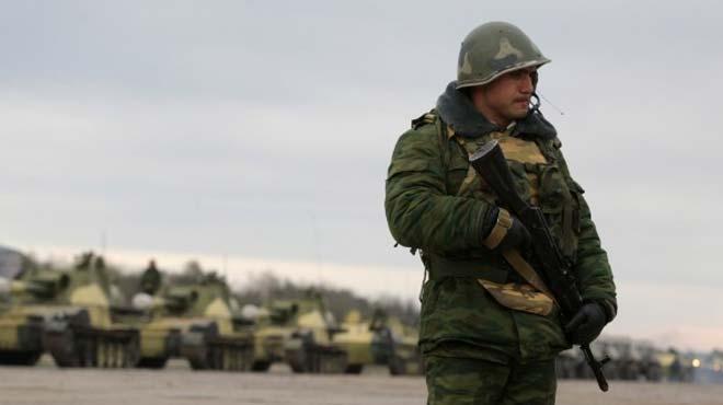 FLA�! Rusya'dan o �lkeye askeri destek!