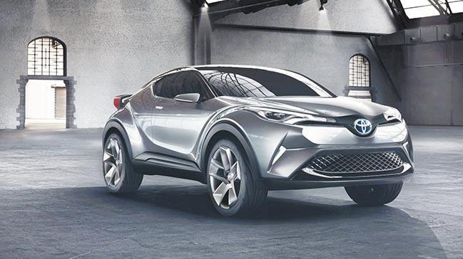 Toyota+450+milyon+$+yat%C4%B1r%C4%B1mla+%E2%80%99yerli+SUV%E2%80%99u+Adapazar%C4%B1%E2%80%99nda+%C3%BCretecek+