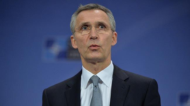 NATO devreye giriyor