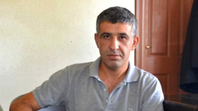 HDP'li Belediye Ba�kan� g�revden al�nd�