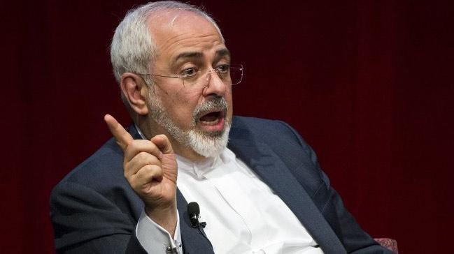 Zarif:+Suudi+Arabistan+ve+T%C3%BCrkiye+ile+b%C3%B6lgesel+sorunlar%C4%B1+%C3%A7%C3%B6zebiliriz