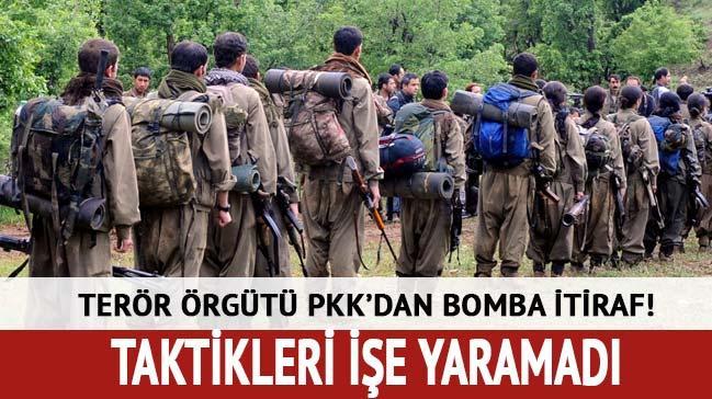 Ter�r �rg�t� PKK'dan 'Cizre' itiraf�