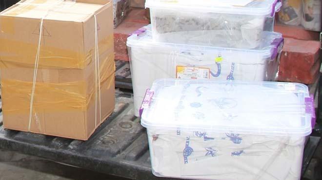 Ta�oval� kad�nlardan Cizre'deki g�venlik g��lerine destek