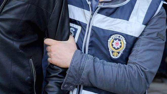 FLA�! HDP'li o isim  g�zalt�na al�nd�!