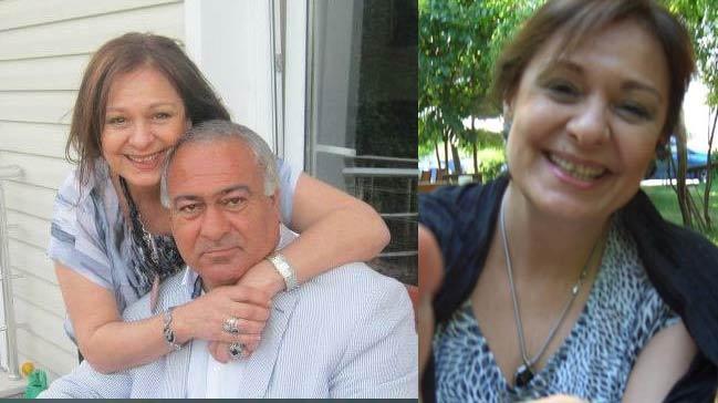 Tartıştığı eşini öldürüp, intihar etti