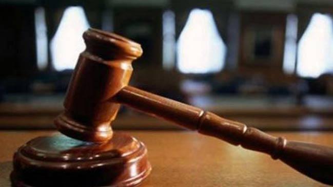 Antalya'da rüşvet operasyonu: 8 gözaltı