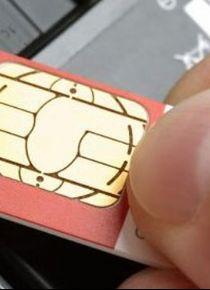 4,5G i�in 46 milyon SIM kart de�i�ti
