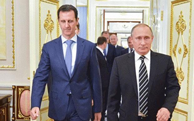 Suriye+ve+Rusya,+Halep+i%C3%A7in+d%C3%BC%C4%9Fmeye+bast%C4%B1