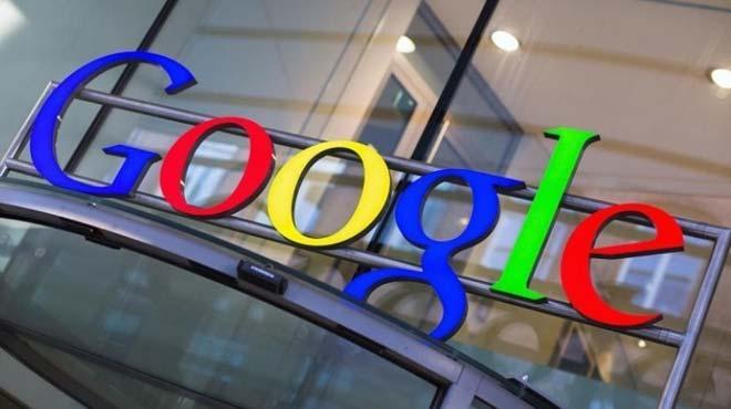 Google'a 3.4 milyar dolar ceza yolda