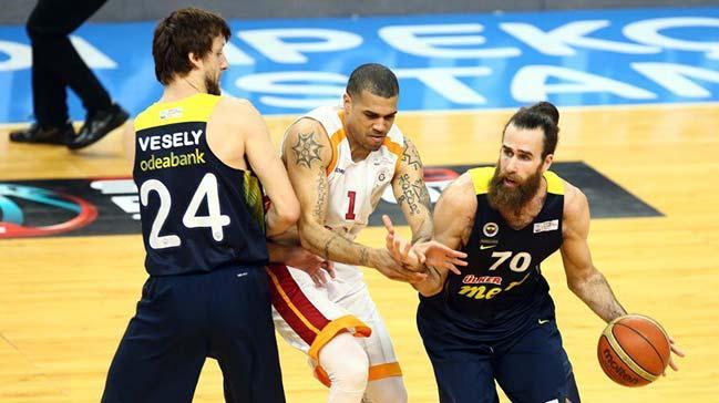 Galatasaray pes etmedi!